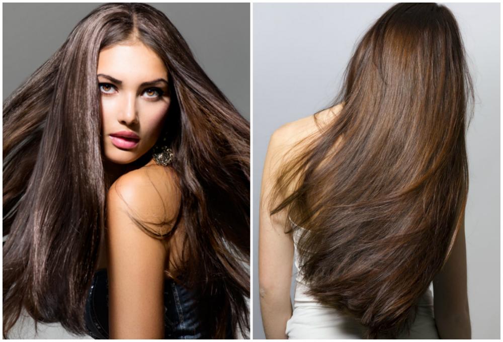 Прически на длинные волосы 2018, советы по уходу и укладке волос