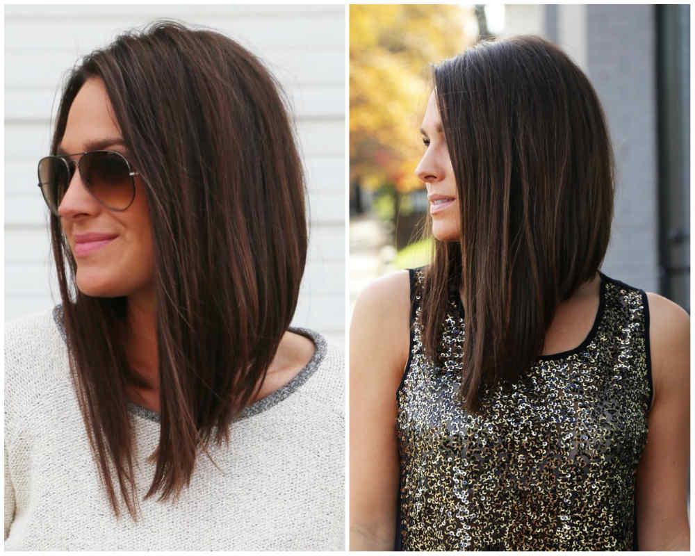 Ультрамодные и фешенебельные прически на средние волосы 2020