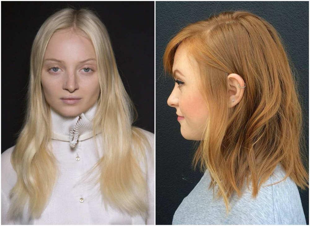 Красивые и модные стрижки для тонких волос 2018 женщин и девушек