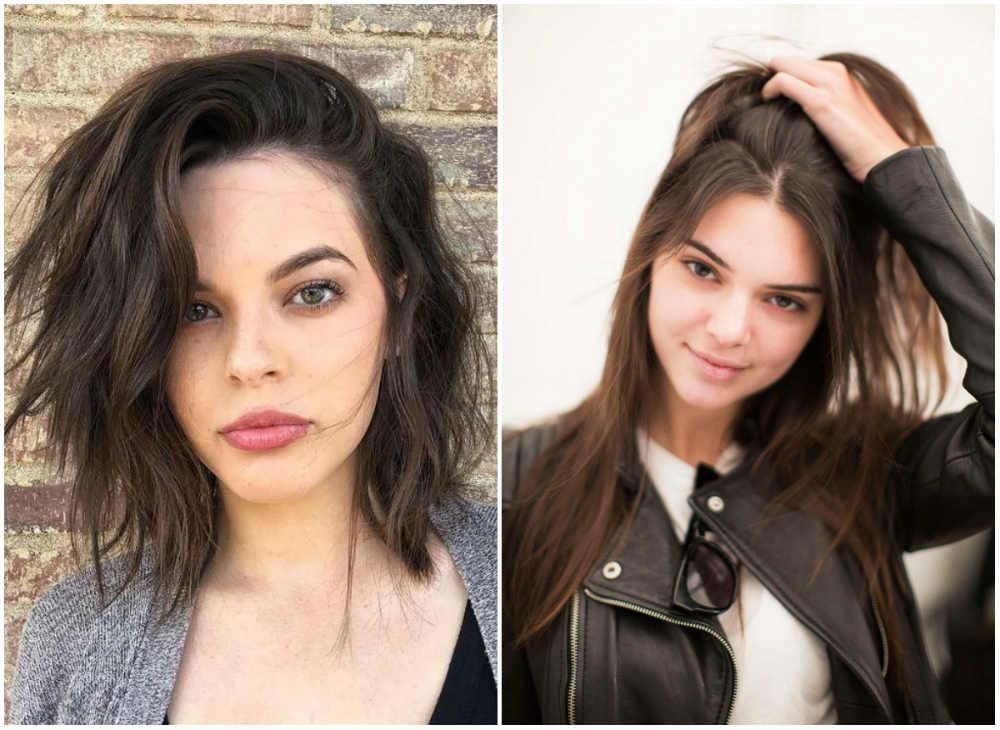 Трендовые и креативные стрижки для тонких волос 2020 с новыми идеями