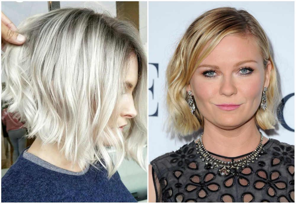 Потрясающие стрижки для тонких волос 2020, последние тренды и тенденции