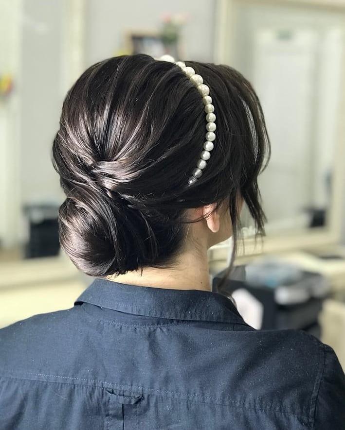 Прически-на-темные-волосы-2020;-модные-тренды-и-тенденции