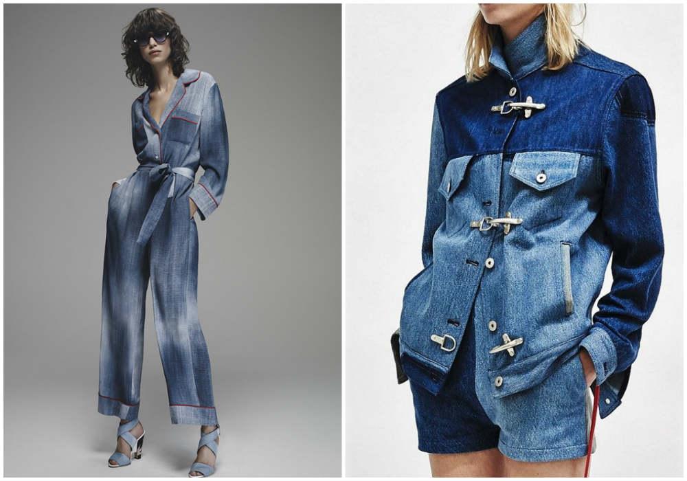 Стильные и модные джинсы 2018 года, мягкая джинсовая ткань