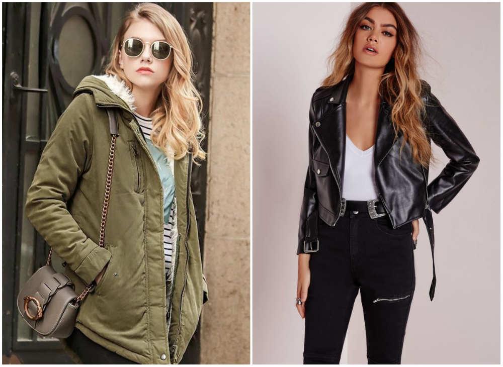 Самые стильные, ультрасовременные и модные куртки 2018 года