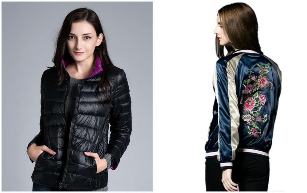 Модные куртки 2018 года, разнообразные варианты и дизайны курток