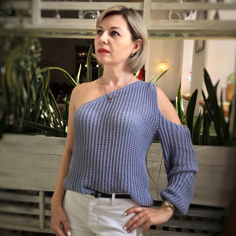 Модные-свитера-2020;-популярные-и-свежие-тенденции