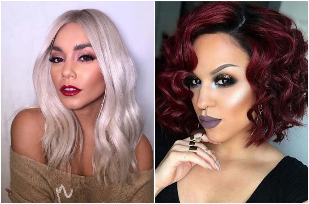 Самые трендовые и модные тенденции волос 2020 года для модниц