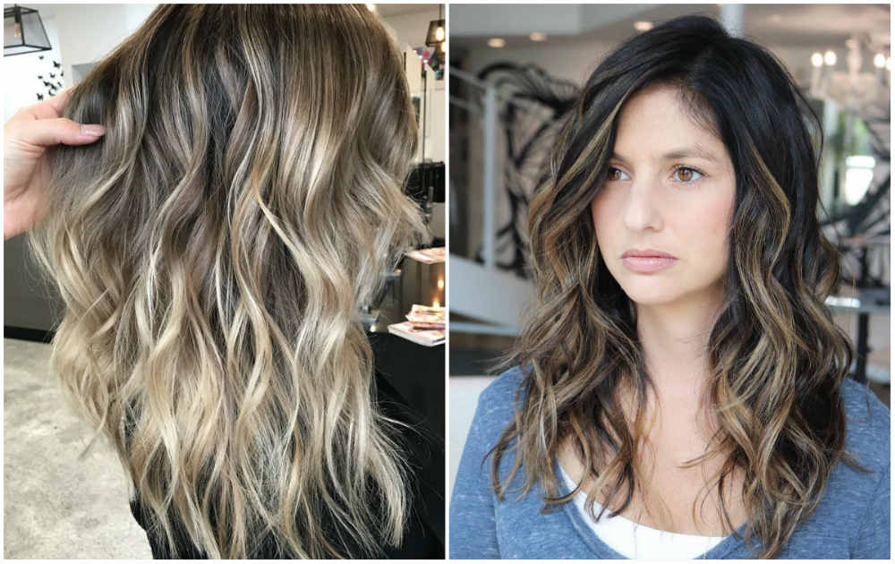 Модные тенденции волос 2018 года, обязательный и грамотный уход за волосами