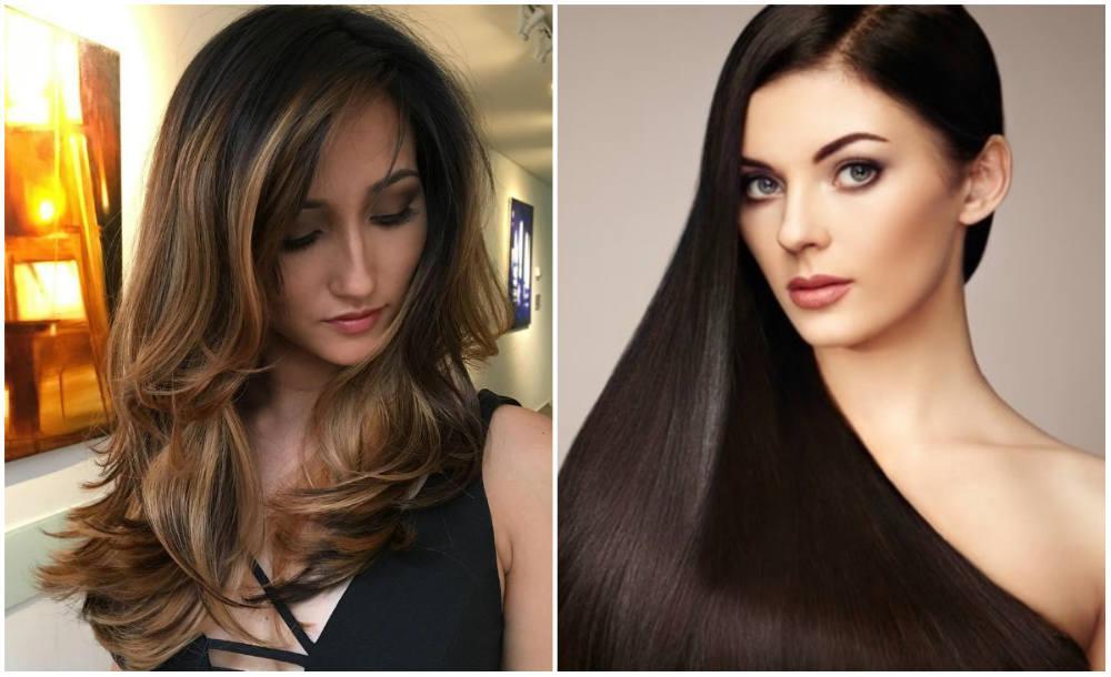 Стильные, неповторимые и модные тенденции волос 2020 года для девушек