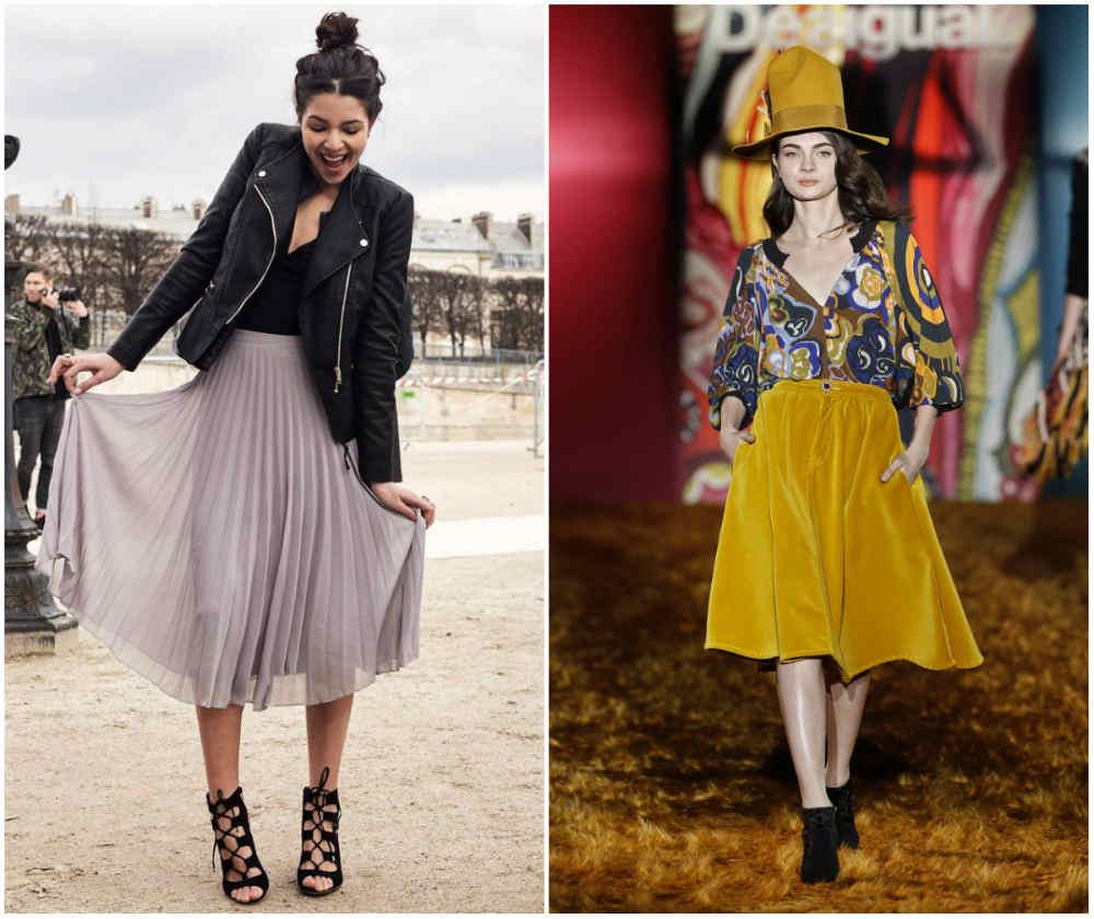 Самые красивые и утонченные модные юбки 2022 года для модниц