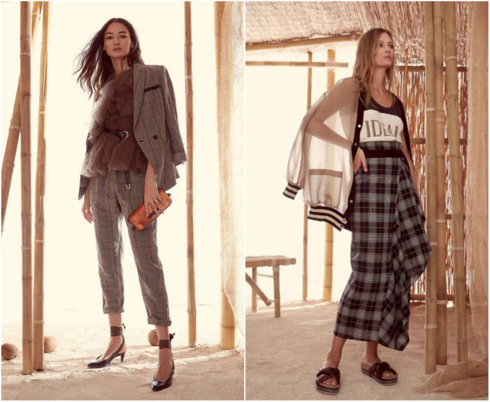 Модные тенденции 2018 года, самые лучшие и стильные тенденции