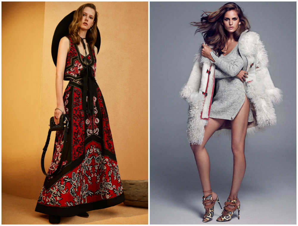 Модные тенденции 2018 года, лучшие дизайны и подходы для модниц