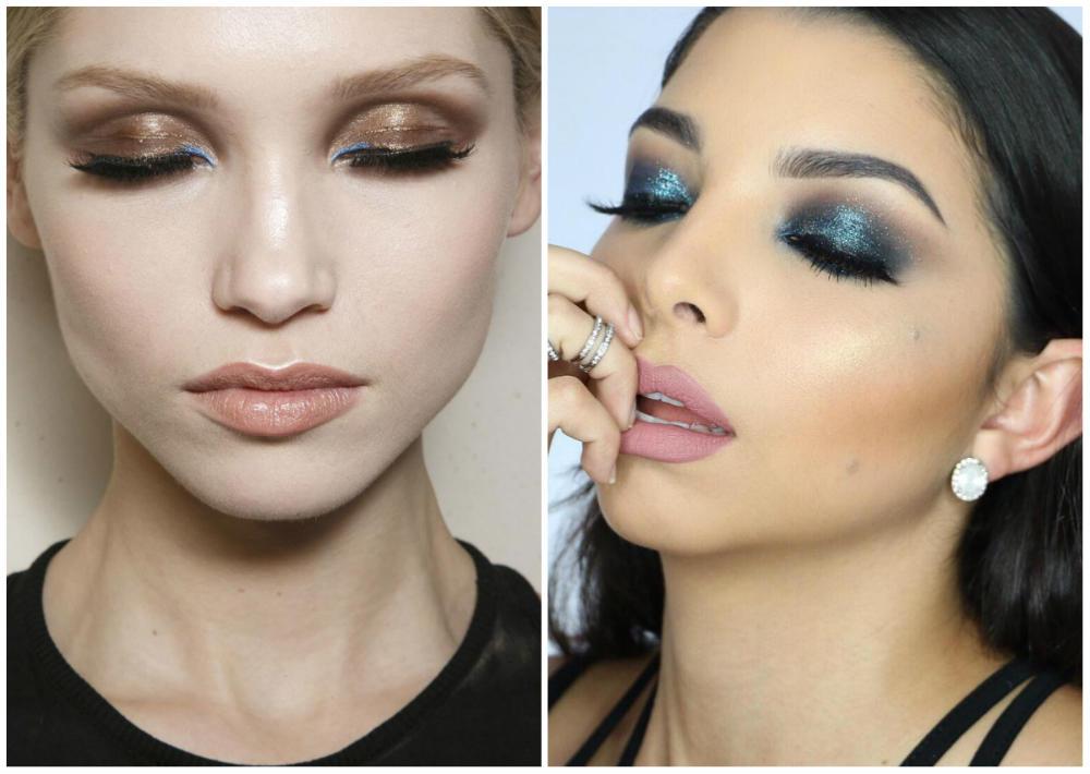 Смоки 2022 года, самые лучшие и фешенебельные тенденции макияжа