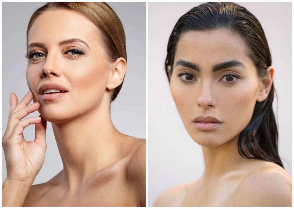 Тональный крем 2020 года, бархатный и мягкий эффект для кожи лица