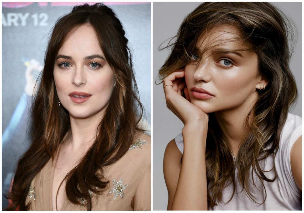 Популярный звездный макияж без макияжа 2018 года для модниц