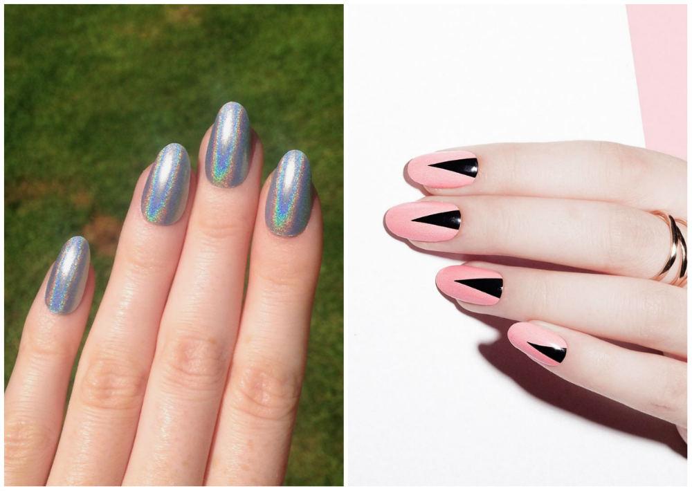 Трендовый и хитовый весенний дизайн ногтей, последние тенденции