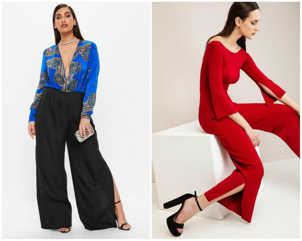 Самые модные, утонченные и трендовые комбинезоны 2018 года