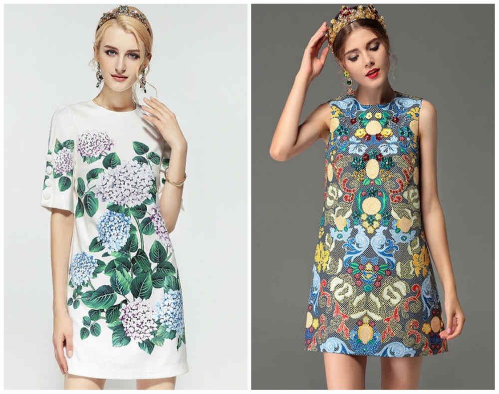 Лучшие летние платья 2020 года, последние модные тенденции