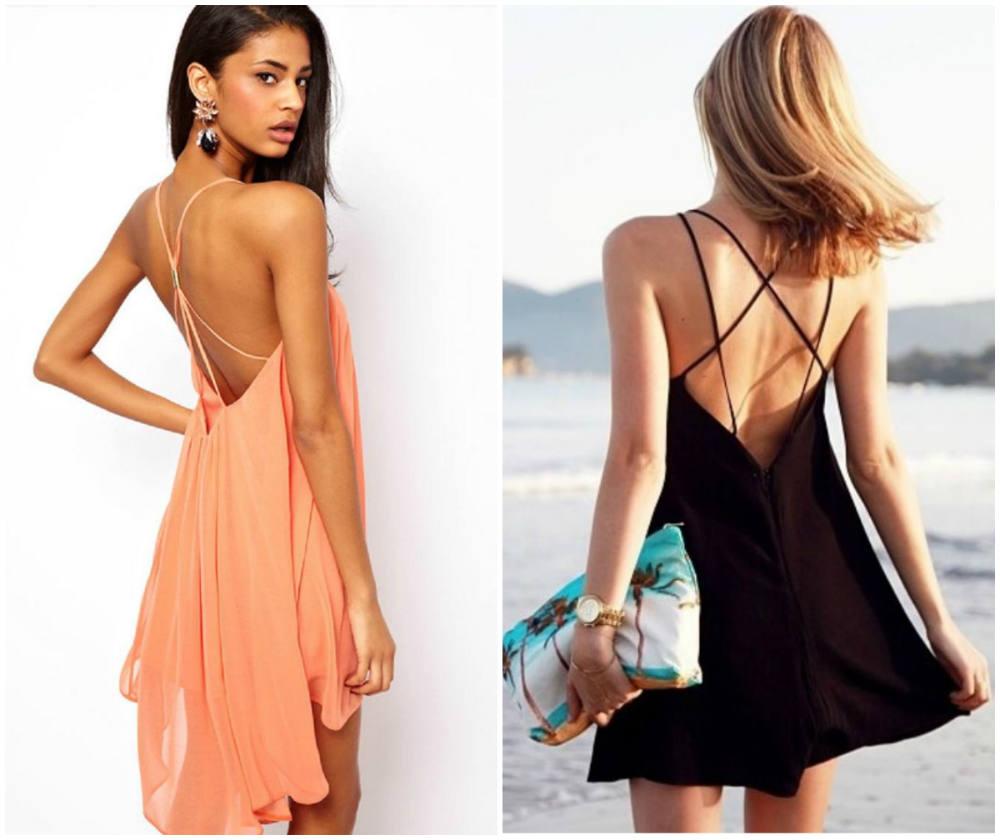 Самые популярные и треновые модные летние платья 2020 года
