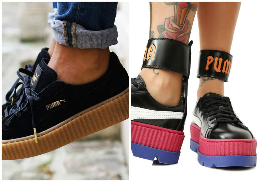 Стильные кроссовки 2018 года, самые лучшие тренды и модные идеи