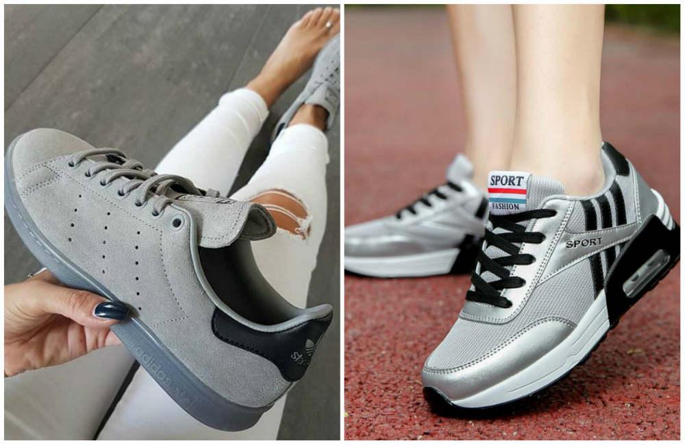 Красивые, фантастические и модные кроссовки 2020 года