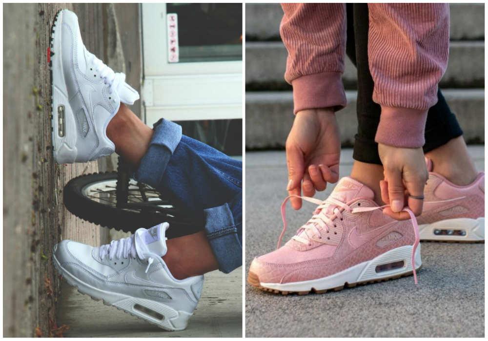 Женские стильные и модные кроссовки 2020 года, лучшие образы