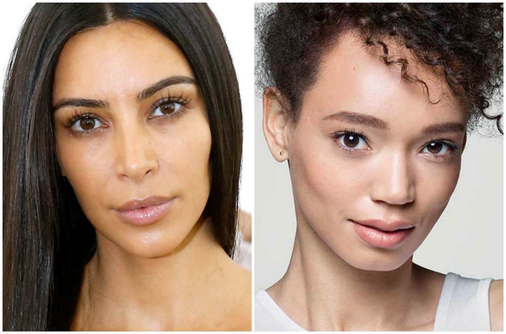 Модный макияж 2018 года, трендовый естественный образ для модниц