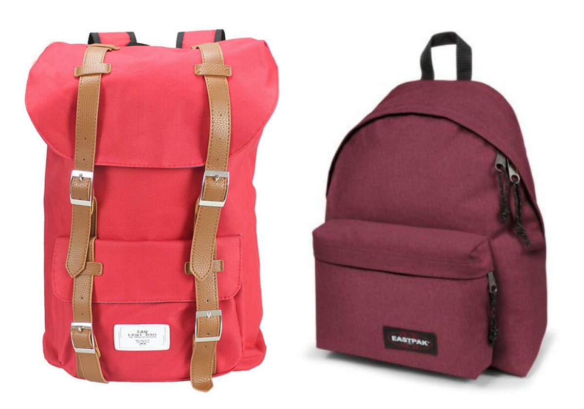 Модные рюкзаки 2018 года, дизайнерские фешенебельные подходы