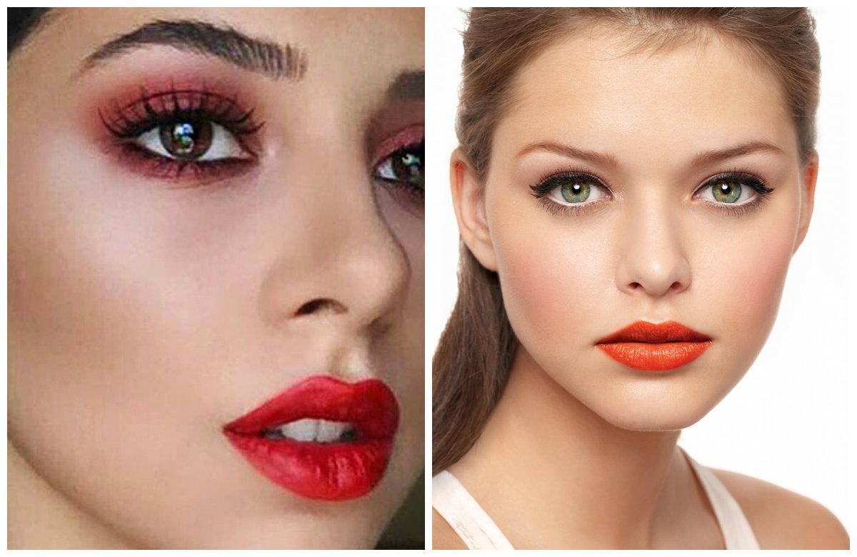 Модный Дневной Макияж 2021: Как Создать Красивый Женский Образ