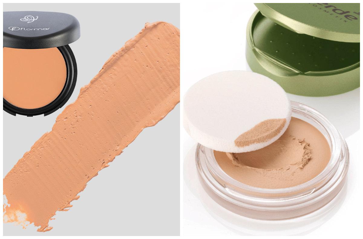 Тональный крем 2019, идеальный вариант для сухой кожи