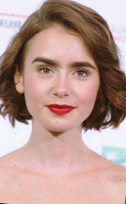 Модные волосы 2019: Стрижки на короткие и средние волосы