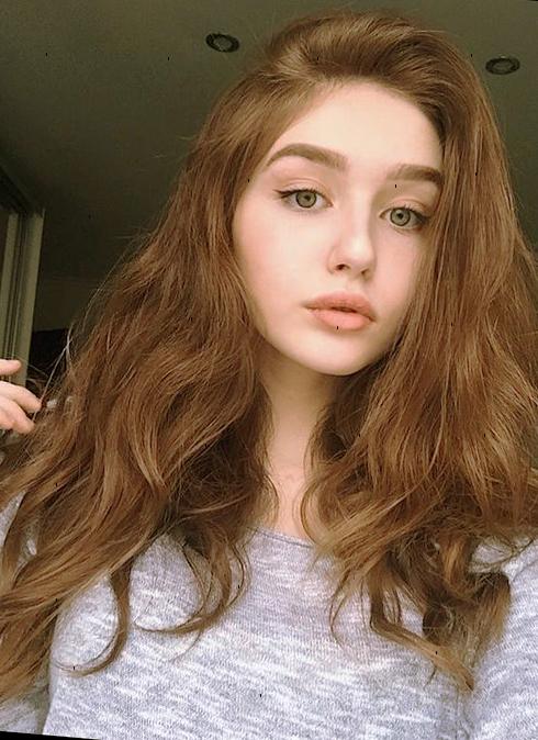 Модные волосы 2019: укладки для шевелюры короткой или средней длины