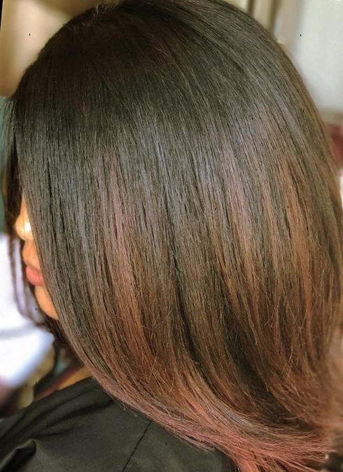 Средние волосы 2019: Общие тенденции