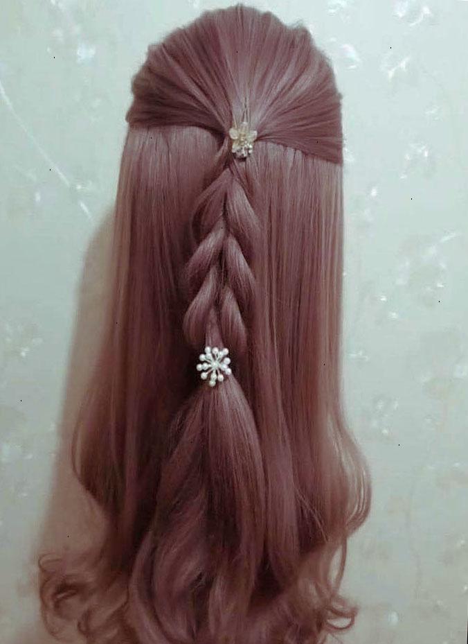 модные-волосы-2019 - модные-стрижки-на-длинные-волосы-2019