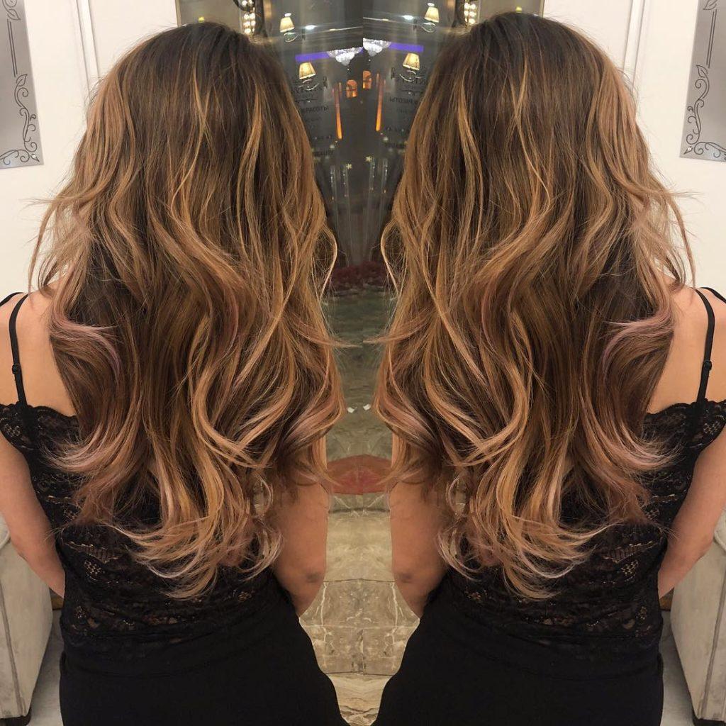 Стрижка Каскад 2021: Актуальные Варианты На волосы Разной Длины