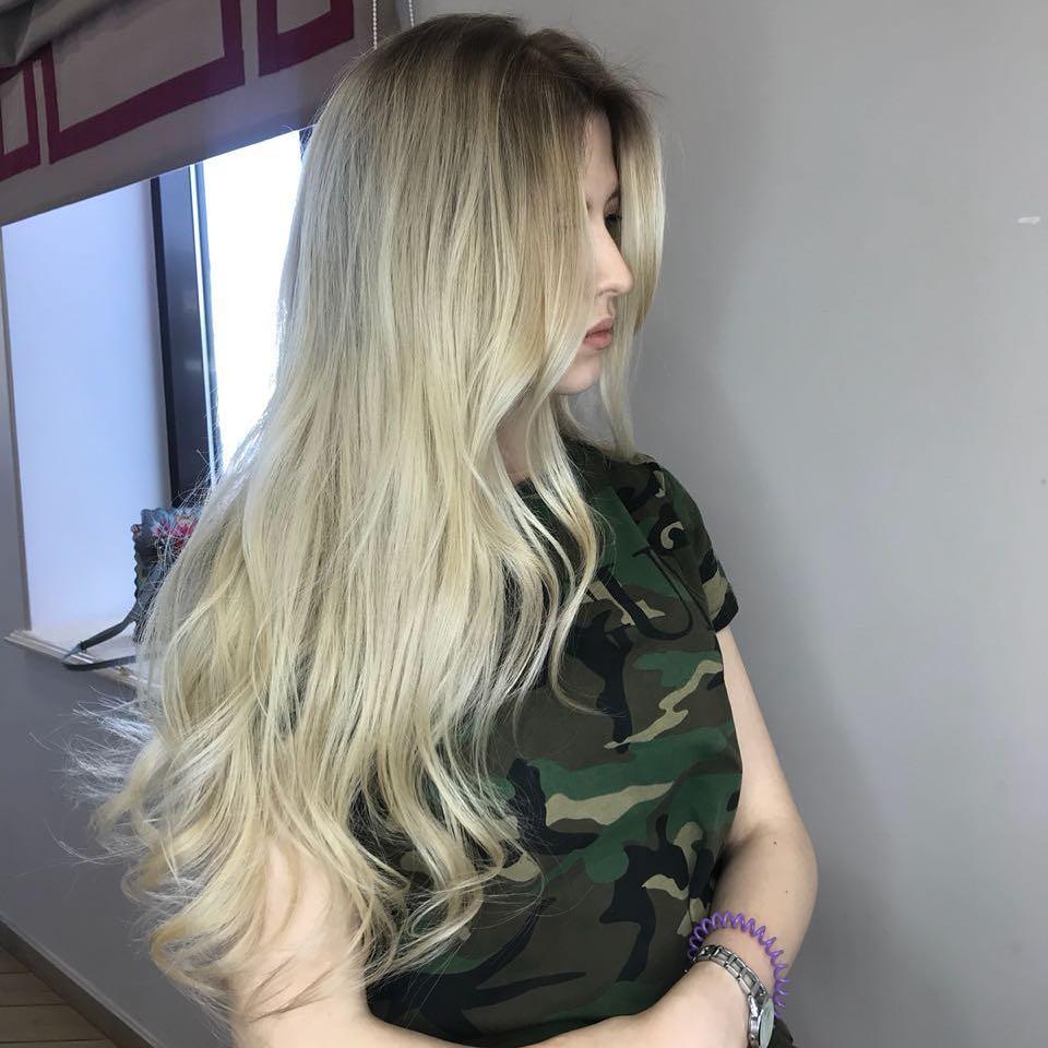 Стрижки-на-длинные-волосы-2019-женские-омбре