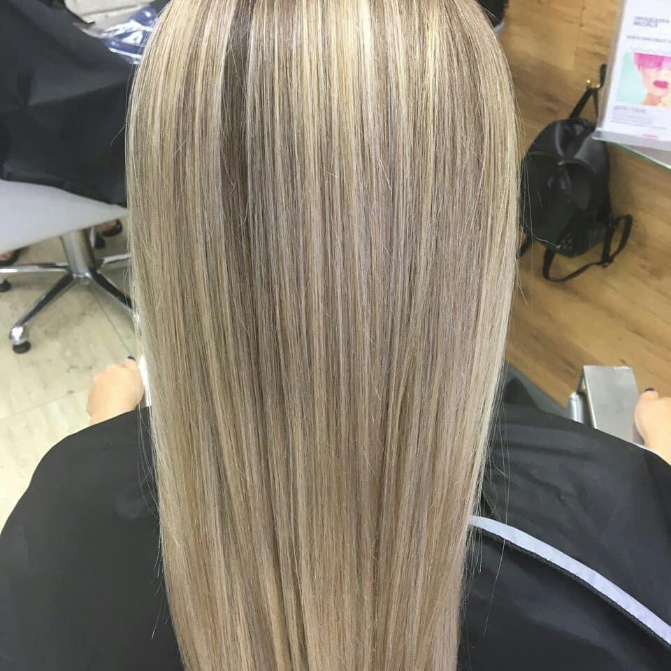 Стрижки-на-длинные-волосы-2019-прямые-волосы