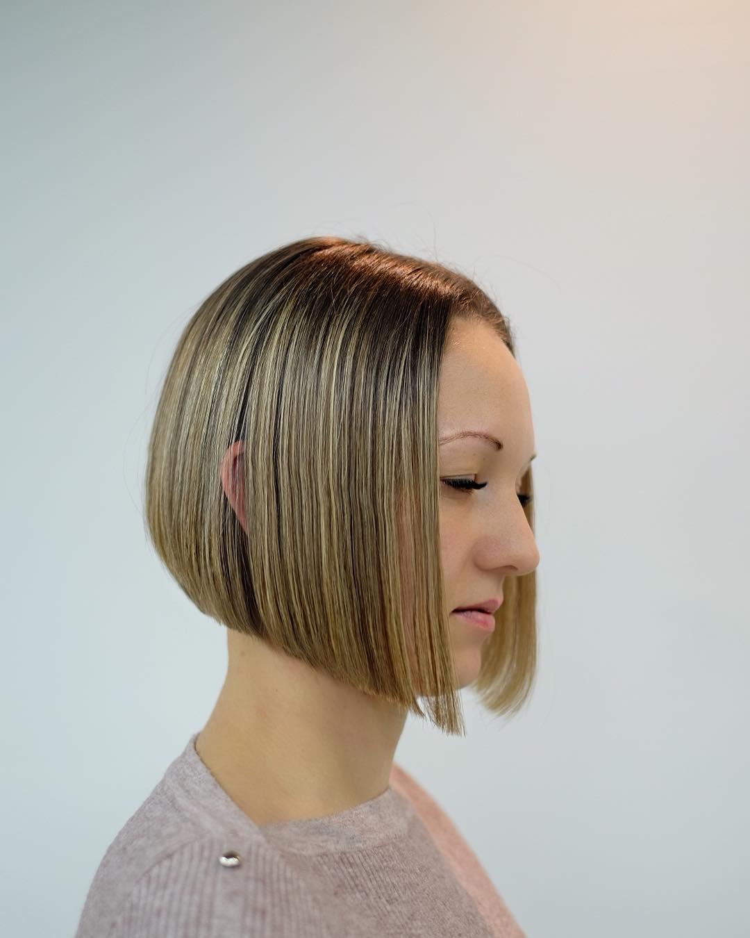 стрижка-боб-каре-2019-прямые-волосы