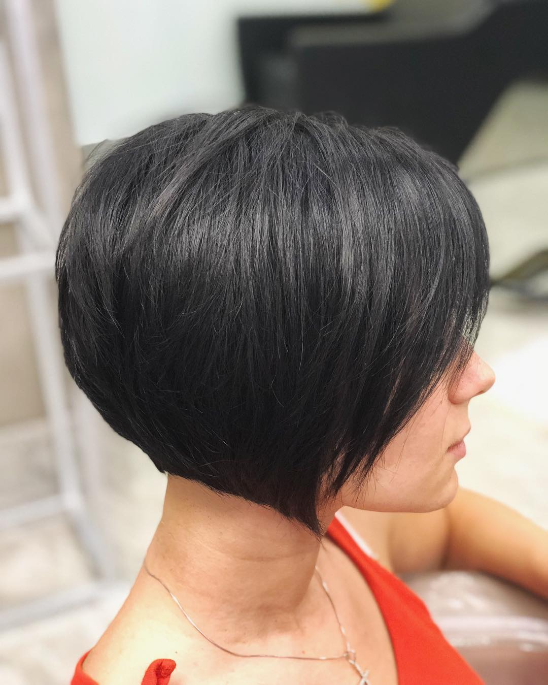 стрижка-боб-каре-2019-средние-волосы