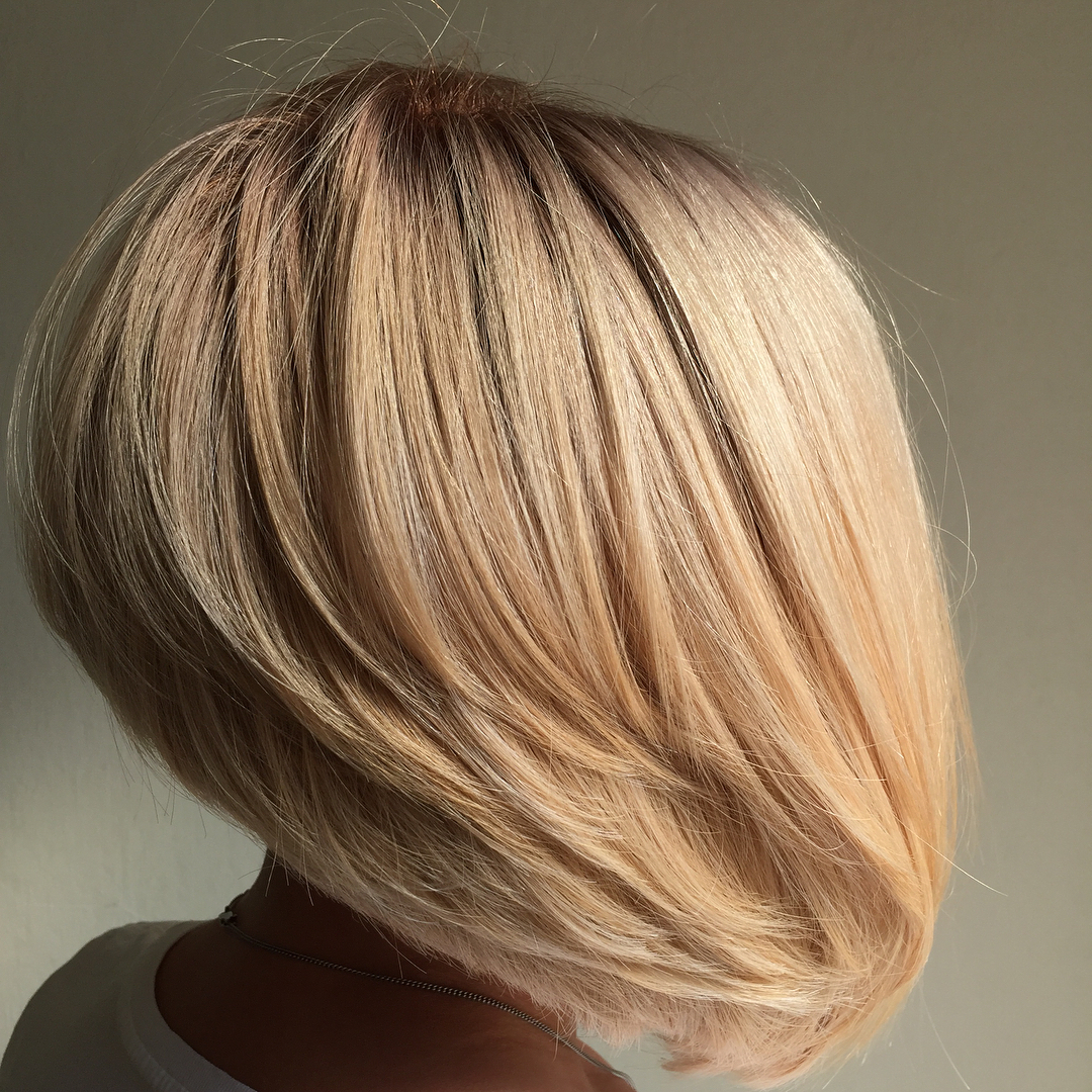стрижка-боб-2019-блонд