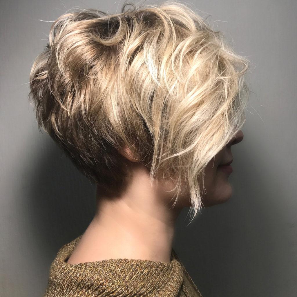 Стрижка На Короткие Волосы 2021: Как Выбрать и Модные Варианты