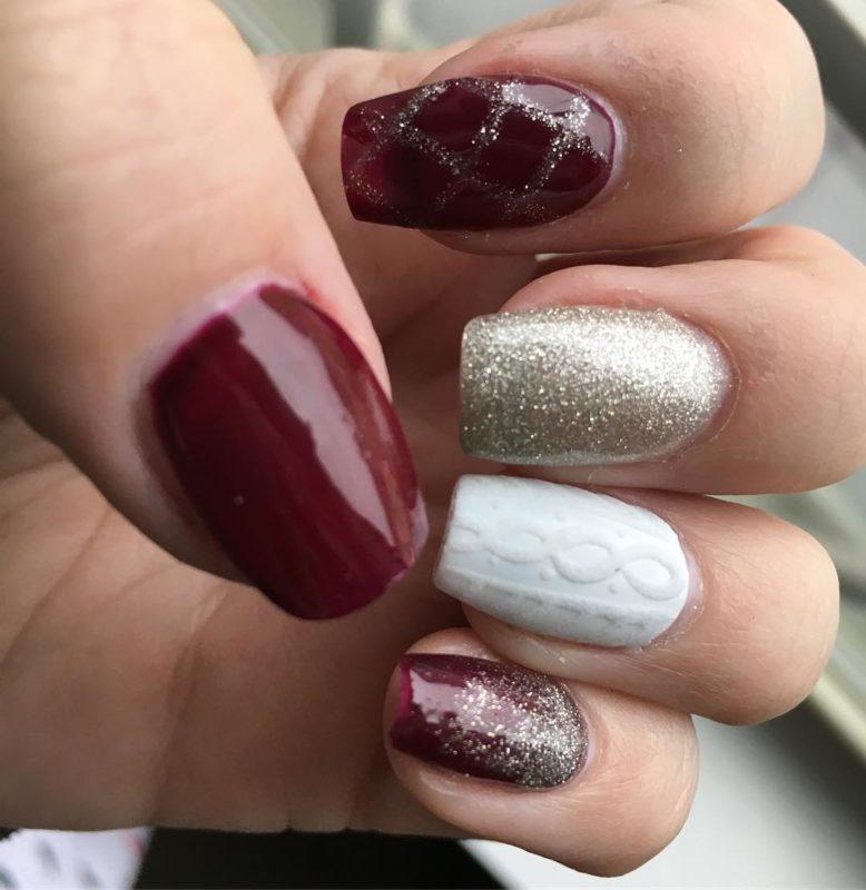 длинные-ногти-2019-новинки