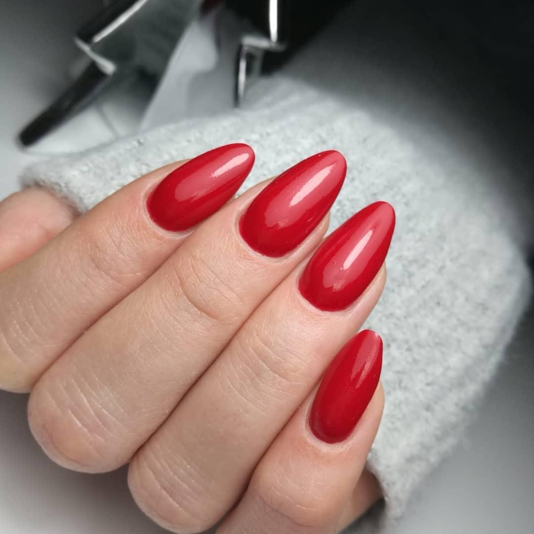 Ногти Длинные 2021: Самые Модные и Необычные Варианты Дизайна