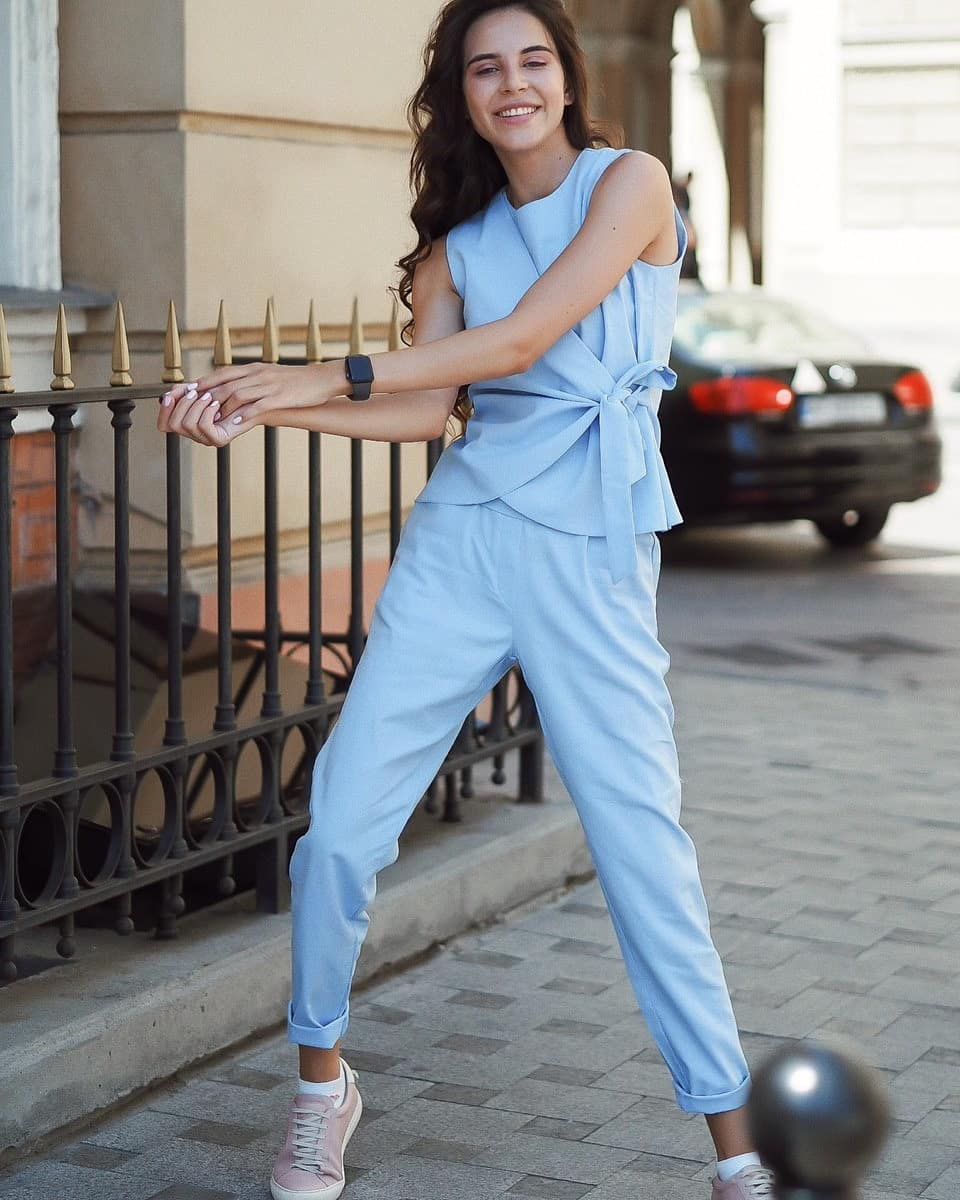 Модные-тенденции-брюк-2020;-модные-женские-брюки