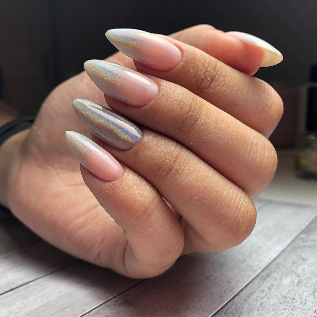 Длинные-ногти-2020:-трендовый-дизайн-длинных-ногтей