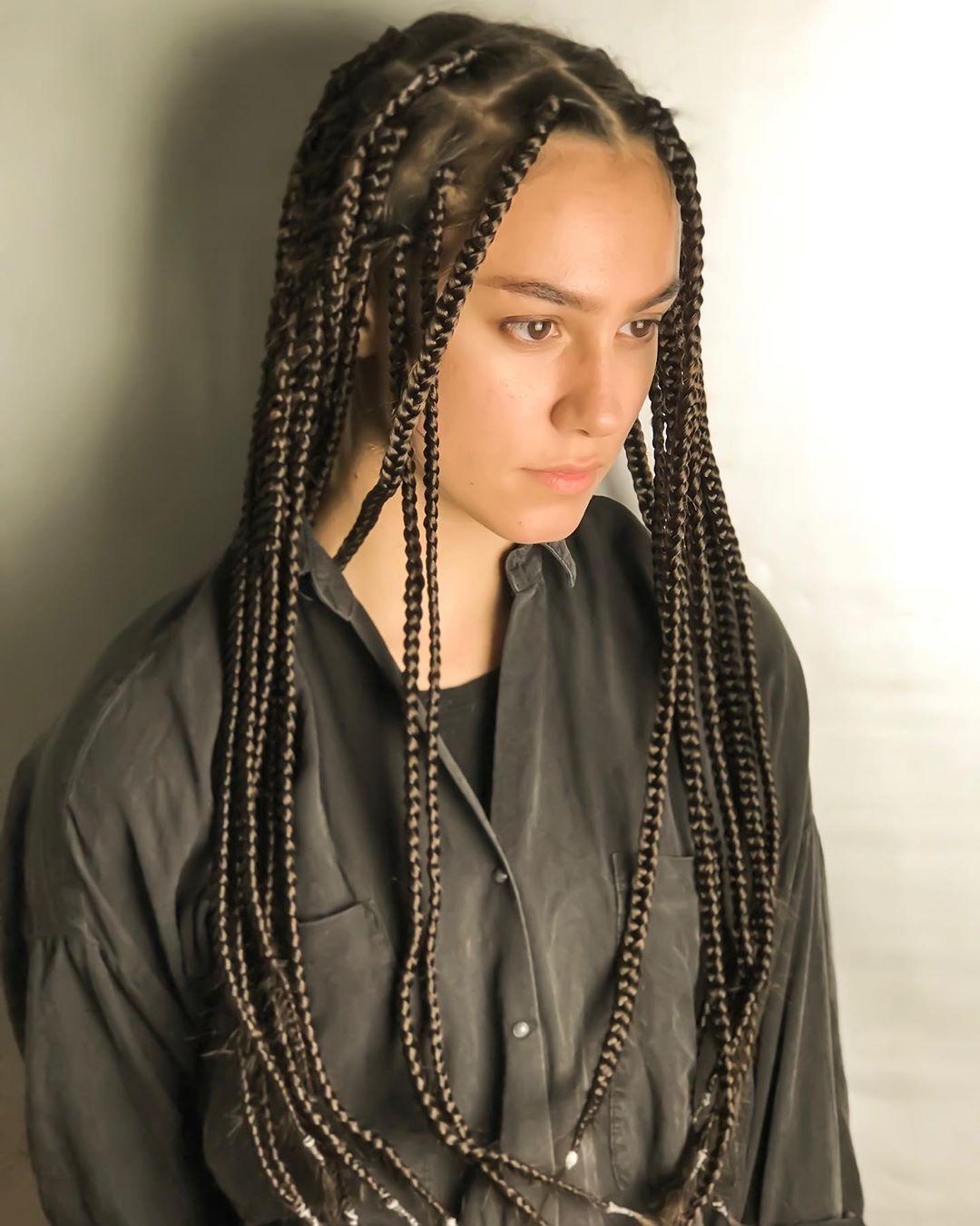 Прически-на-длинные-волосы-2020:-модные-прически-длинных-волос