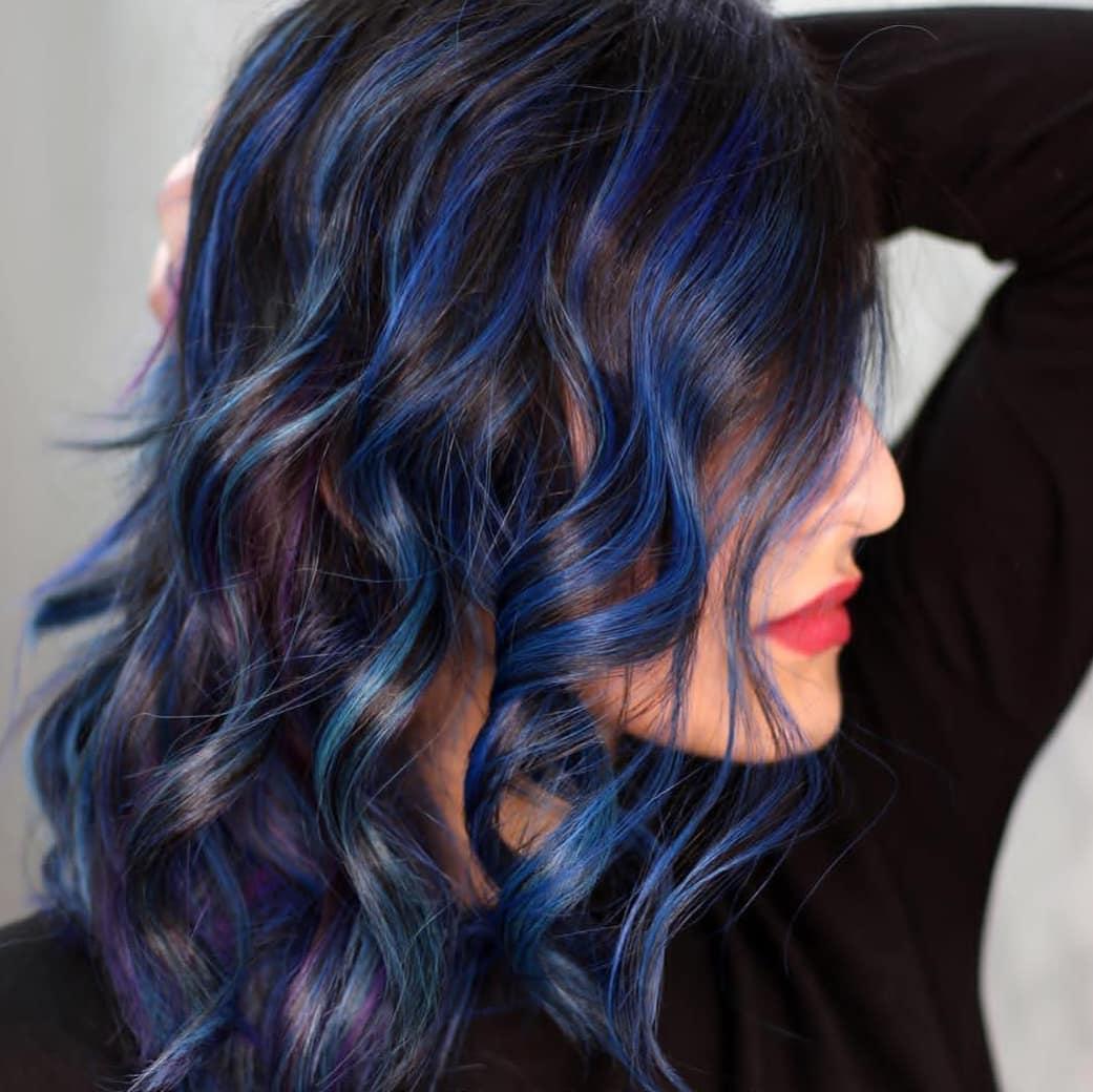 Окрашивание Волос 2021: Самые Модные Цвета, Оттенки и Техники