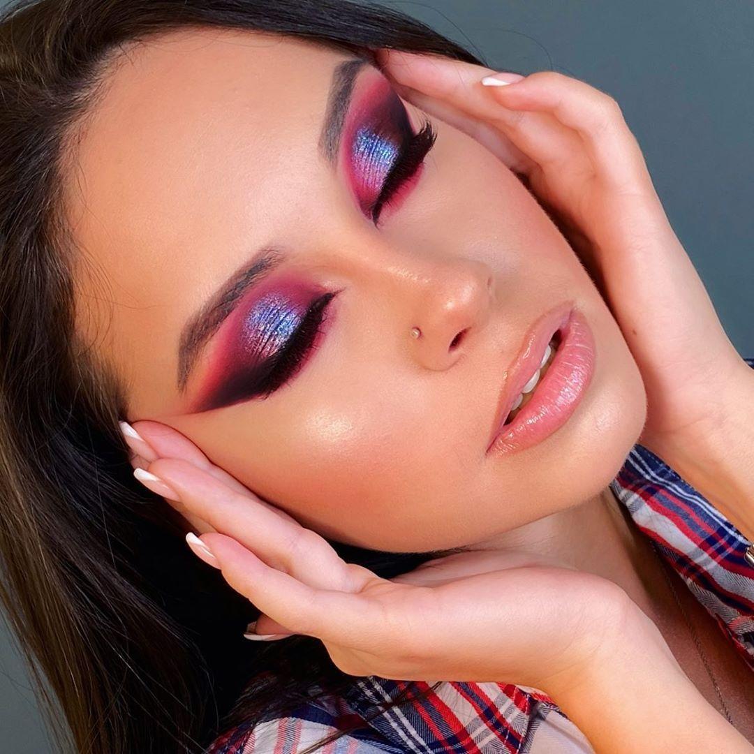 Перманентный макияж 2021: Самые модные тенденции на перманент